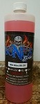Bones Brew 30% Nitro Car Fuel with 8% Oil (4 Quarts) Recommended for Clockwork Racing Engines