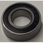 TKO 8X16X5 dual shield bearing