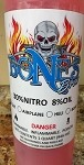 Bones Brew 30% Nitro Car Fuel with 8% Oil (1 Quart) Recommended for Clockwork Racing Engines and TNS