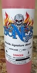 Bones Brew Worlds Blend Nitro Car Fuel (1 Quart)