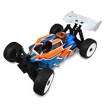 TKR5300 – NB48 1/8th Scale Nitro 4WD Competition Buggy Kit