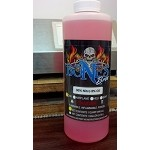 Bones Brew 30% Nitro Car Fuel with 8% Oil (8 Quarts) Recommended for Clockwork Racing Engines