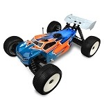 TKR5400 – NT48.3 Nitro 1/8th 4WD Competition Truggy