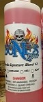 Bones Brew Worlds V2 Blend 25% Nitro with 8% Oil Car Fuel Free Shipping USA Lower 48 states