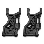 TKR5036B - Suspension Arms (front, EB/NB48, revised, xtra tough)