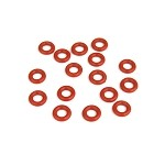 TKR6009B - Shock O-Ring Set (16pcs)