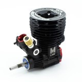 Ultimate Racing M-3X V2.0 .21 Nitro Racing Engine (Ceramic)